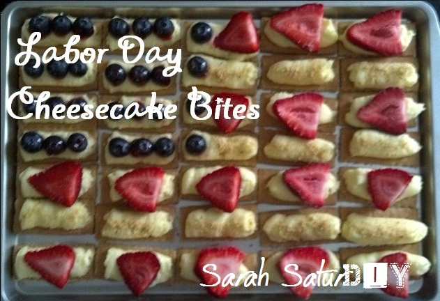Labor day cookies recipes