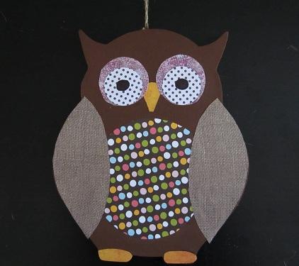 Wooden-Owl-Paper