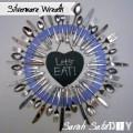 DIY-Silverware-Wreath