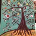Curly-Tree