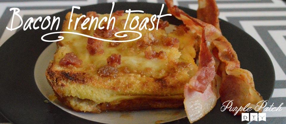 Bacon-French-Toast-Slider