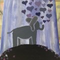 painting-of-elephant
