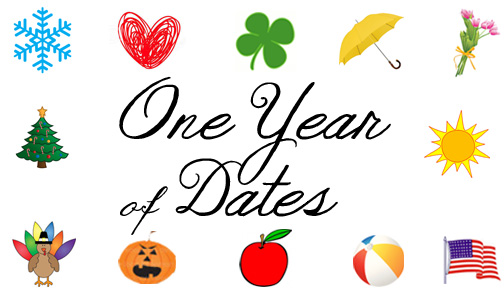 Year-of-Dates