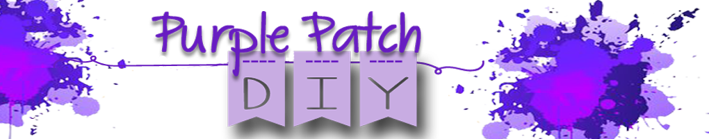 Purple Patch DIY