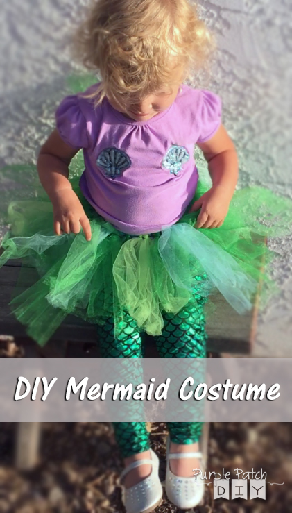 -DIY-Mermaid